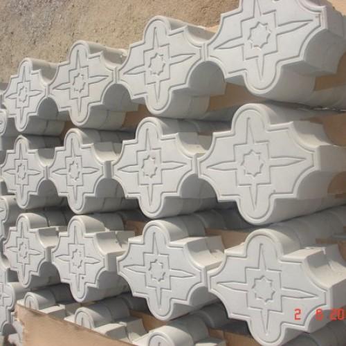 продажба на бетонни изделия
