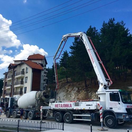 строителни услуги цени