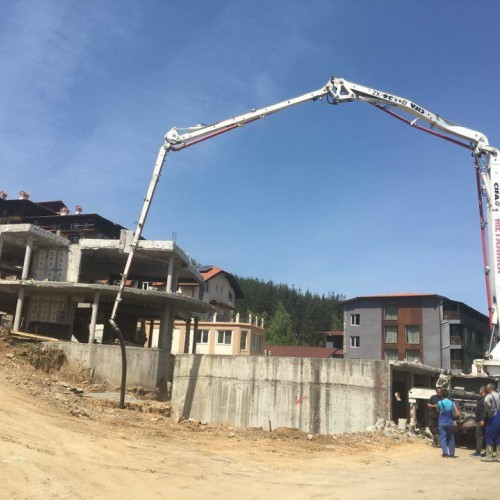 строителни услуги велинград