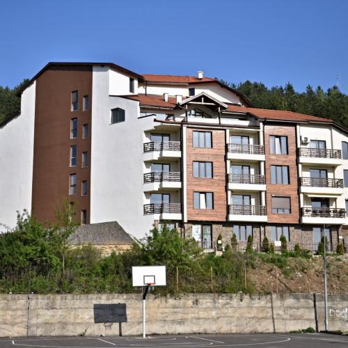 апартаменти за продан