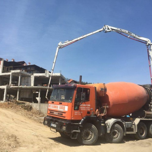 строителни фирми