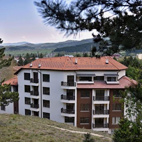 имоти велинград цени
