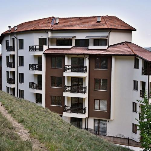 апартаменти във велинград