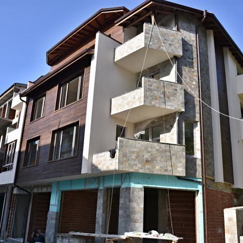 продажба на апартаменти
