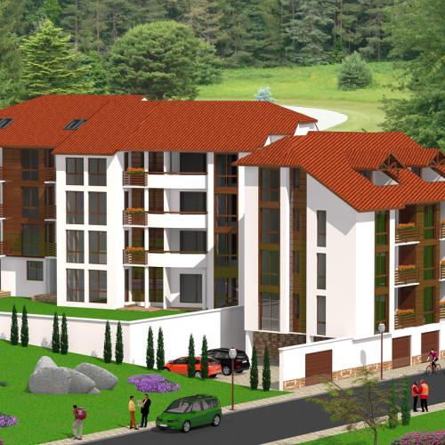 имоти във велинград цени