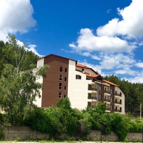 Строителство на къщи, търговски обекти, индустриални сгради и инфраструктура Велинград