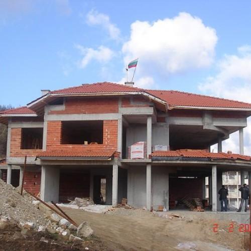 ново строителство жилища