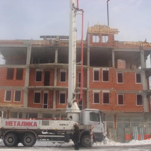 продажба и строителство на имоти