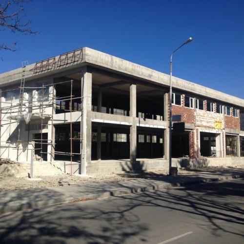 строителство на сгради велинград